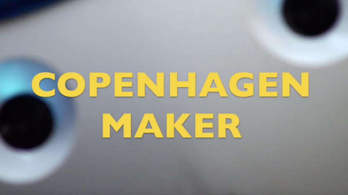Copenhagen Maker